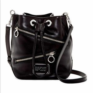 Marc By Marc Jacobs Small ZIP Bucket Bag